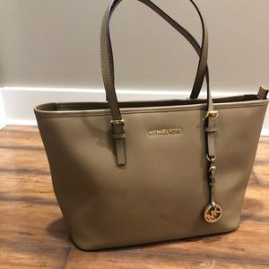 Michael Kors Tote, Wallet/Wristlet with bag